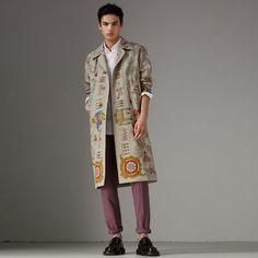 c0e57ab0fe 25 Best Burberry Trench Coats | Women - Girls - Men - Boys images in ...