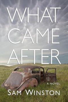 What Came After by Sam Winston. Read and reviewed this on my blog. Its a decent book...there's a few plot holes I wish he'd taken the time to fill in..
