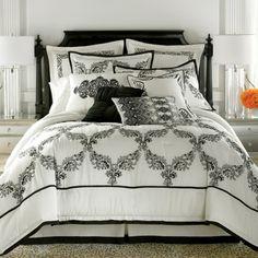 new bedding