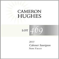 Cameron Hughes Lot 469 2013 Napa Valley Cabernet Sauvignon -- Check this awesome product by going to the link at the image.