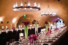 Modern Contemporary - Fleurs de France | Napa Wedding Flowers