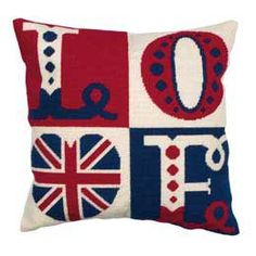 Everything British