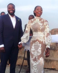 Our USA dress design firm makes elegant Long Sleeve Wedding gowns for Brides of all sizes. We allow clients to make changes to any design. Lace Dress Styles, African Lace Dresses, African Fashion Dresses, Dress Fashion, Wedding Gowns With Sleeves, Long Sleeve Wedding, Lace Gowns, Dream Wedding Dresses, Bridal Dresses