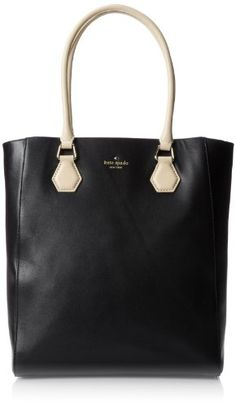 kate spade new york Catherine Street Aliza Top Handle Bag Black �