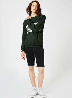 Washed Black Stretch Skinny Fit Denim Shorts Skinny Fit, Adidas Jacket, Asos, Denim Shorts, Trending Outfits, Fitness, How To Wear, Jackets, Men