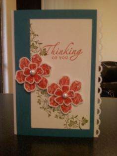 Thinking of You card :)