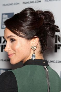 Meghan Markle: the most gorgeous hair & makeup moments yet