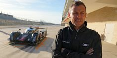 Texas Test: Behind the Scenes of the 2014 Audi R18 e-tron quattro Test at Circuit of the Americas