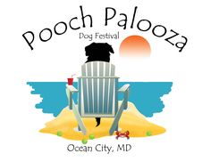 Join us at Pooch Palooza Dog Festival 2017... Read More! #oceancitycool