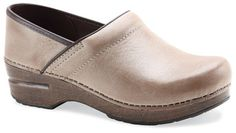 Click Image Above To Purchase: Sand Dollar Soft Full Grain Professional Dansko Shoes, Clogs, Nursing Clothes, Nursing Outfits, Classic Style, My Style, Cute Fashion, Fashion Ideas, Footwear