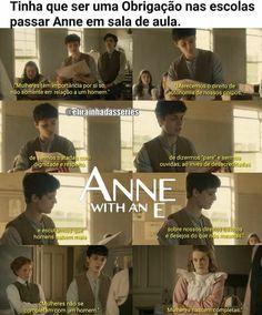Teen Wolf Memes, Anne White, Gilbert Blythe, Lara Jean, Anne Shirley, Kindred Spirits, Good Movies, Girl Power, Tv Shows