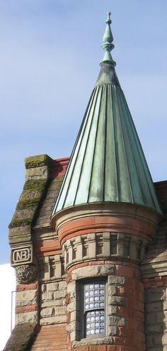 Historic Downtown Salem Oregon | - Salem Downtown Historic District - Salem, Oregon - NRHP Historic ...