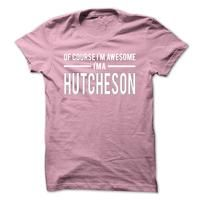 Team Hutcheson - Limited Edition