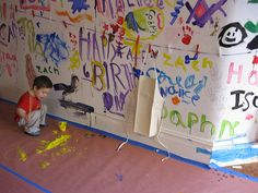 Painter for hire... | Flickr - Photo Sharing!
