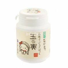 MORITAYA: Tofu face pack Brighten & soften skin