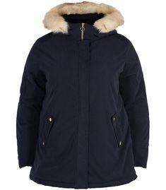 Manteau femme grande taille #plussize fashion outfit