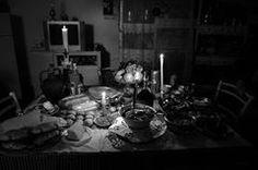 Orune: Cena per le anime dei defunti