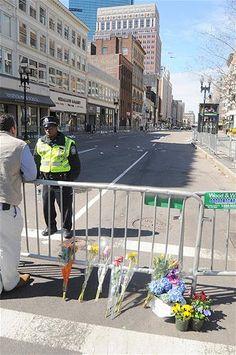 Explosões deixam mortos e feridos em maratona de Boston