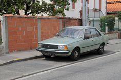 https://flic.kr/p/y1MmSw | R18 | Renault R18 cet après-midi à Toulouse