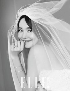 Sean and Jung Hye Young Hold a Vow Renewal Ceremony with Their Children Pre Wedding Shoot Ideas, Wedding Poses, Wedding Portraits, Bride Poses, Korean Wedding, Bride Portrait, Pre Wedding Photoshoot, Wedding Photography Poses, Couple Posing