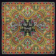 Música extremeña - Extremadura  y sus músicos: Canto de la Rosca de Piornal (2016)