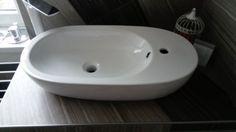 Umývadlo na dosku O1 - 1
