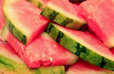 FRESH watermelon - <3
