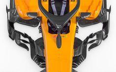 McLaren confirms 'B' car for Spain | 2018 F1