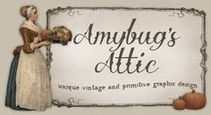 Vintage Harvest design by Amybug's Attic, unique vintage and primitive graphic design ~ www.amybug.com ~ eBay auction templates, Facebook and Etsy banners, picture trail templates, blog templates, website graphics, and more! Designs for all seasons,  including fall / autumn, halloween, thanksgiving, winter, Christmas, Valentine's day,  spring / summer, patriotic / Americana, Easter, St. Patrick's day, and of course, designs for everyday :)