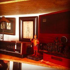 ナショナルの目覚まし時計ラジオはKEEP入りましたガレリアサローネです。ヴィンテージもいろいろあり〼。#カフェ巡り #立川 #ヴィンテージ #雑貨 #家電 #ラジオ #アンティーク #ガレリアサローネ #cafe #tachikawa #tokyo #vintage #radio #clock #national #80s #madeinjapan #keep #nowonsale #antique #havefun #haveaniceday #thankyou