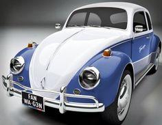 I want it, Bug