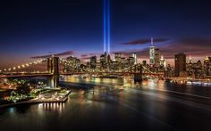 Long Exposure Cityscapes by Edward Reese