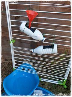 15 idées de jeux d'eau pour les enfants |La cour des petits