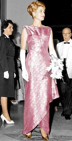 Grace Kelly | Keep The Glamour~ ~LadyLuxury~