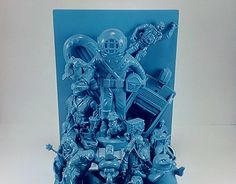 "Check out new work on my @Behance portfolio: ""Water Bookend"" http://be.net/gallery/37067211/Water-Bookend"
