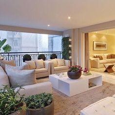 Puro aconchego! Amei Projeto Chris Silveira. Me encontre também no @pontodecor {HI} Snap:  hi.homeidea  www.homeidea.com.br #bloghomeidea #olioliteam #arquitetura #ambiente #archdecor #archdesign #hi #cozinha #homestyle #home #homedecor #pontodecor #homedesign #photooftheday #love #interiordesign #interiores  #picoftheday #decoration #world  #lovedecor #architecture #archlovers #inspiration #project #regram #canalolioli #varanda