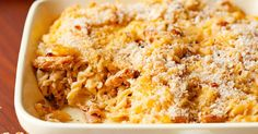 Tuna mornay is a great emergency-recipe as you're likely to have all of the ingredients in your pantry now.