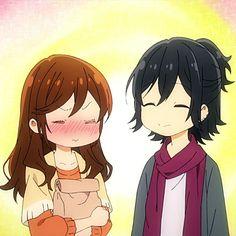 Otaku Anime, Manga Anime, Anime Art, Kawaii Chibi, Kawaii Anime, Horimiya, Handsome Anime Guys, Anime Screenshots, Animes Wallpapers