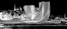 EISENMAN Peter Eisenman, Organic Architecture, House Design, City, Artwork, Lyon, Work Of Art, Auguste Rodin Artwork, Cities
