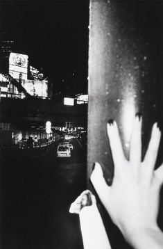 "to-see: daido moriyama ""fracture"" show at LACMA"
