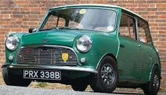 Image result for almond green mini