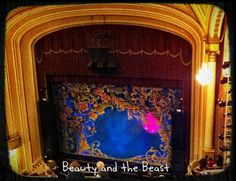 Beauty and the Beast at The Hanover Theatre http://evan-and-lauren-a.blogspot.com/2013/01/1713-beauty-and-beast-musical-at.html