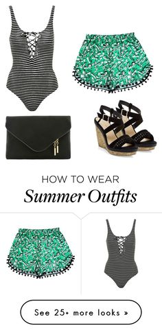 """""""Summer outfit 7.26.16"""" by glamupparties on Polyvore featuring Topshop, New Look, outfits, luxeforless, familytime, pear and bossbabe"""
