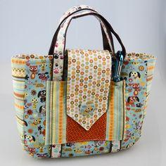 Travel Bag for a dog - DOG PURSE_2