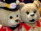 Hamleys toy store opens in Cardiff! Birthday Fun, Birthday Parties, Cardiff, Toy Store, Christmas Gifts, Teddy Bear, Toys, Party, Animals