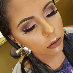 @daninetomakeup _____________________________________ #makeup #anastasiabeverlyhills #maquiagemx #eyeshadow #hudabeauty #inglot #instamakeup #loucaspormaquiagem #lehpequenomakeup #mua #revlon #maquiagem #maquiagembrasil #maquiagembrasill #makeupartist #makeupaddict #makeupartistsbrasil #makeupartistsworldwide #mac #maccosmetics #marykay #nyx #pausaparafeminices #universodamaquiagem_oficial #urbandecay #vegas_nay #smokeyeye #smokeyeyes #bridalmakeup #queroessamaquiagem
