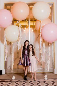 Love Love Bubblegum Balloons
