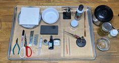 Soldering Techniques, Soldering Tools, Soldering Jewelry, Jewelry Tools, Copper Jewelry, Copper Wire, Jewelry Making, Ring Making, Jewelry Supplies