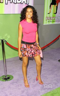 christina vidal freaky friday
