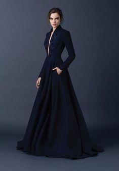 2015 AW Couture | Paolo Sebastian: